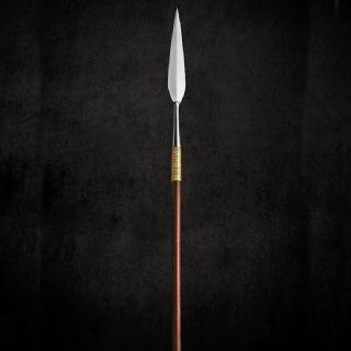 Iklwa Zulu Spear